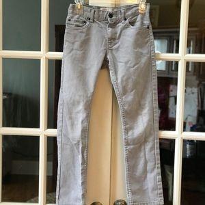 Levi's Boys 511 Jeans